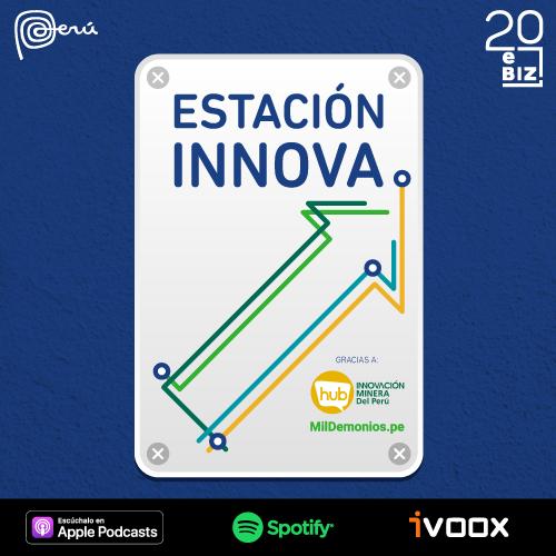 Estación Innova podcast