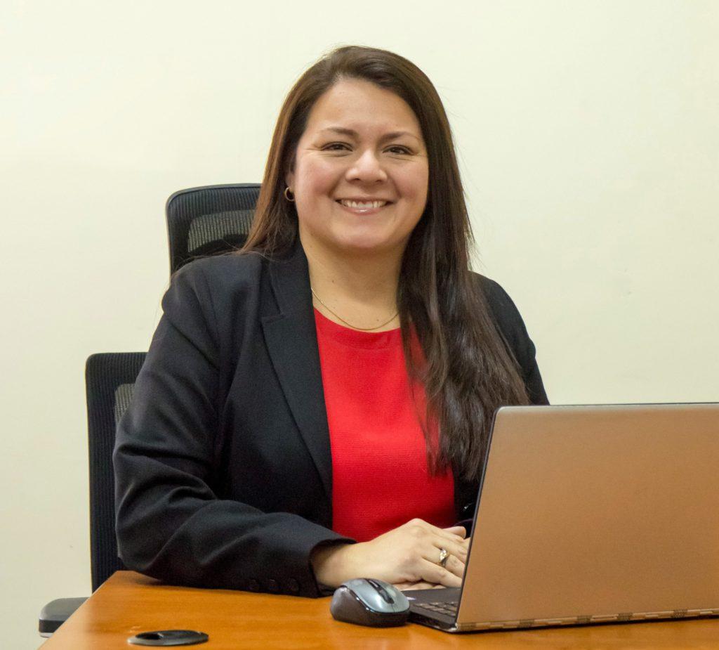 """""""La PCM es el gran articulador de la Política Nacional de Transformación Digital"""" – Marushka Chocobar, secretaria de Gobierno Digital de la Presidencia del Consejo de Ministros (PCM)"""
