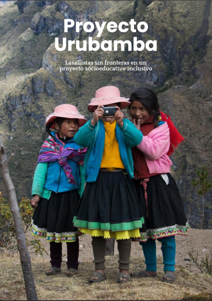 Proyecto Urubamba – El Libro (en eBook)