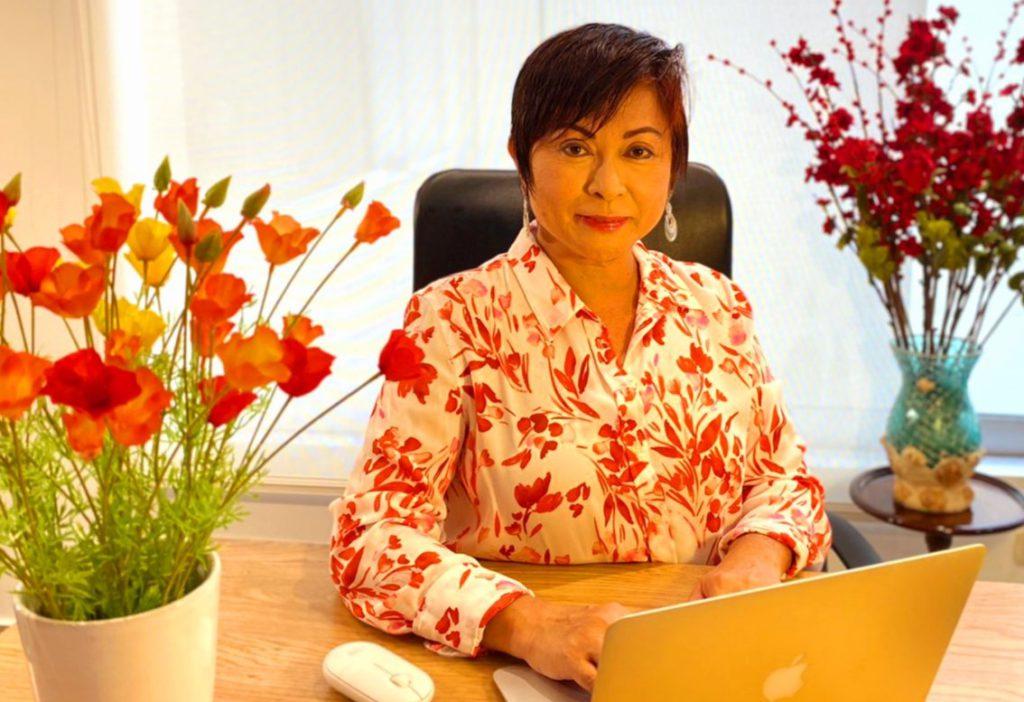 """""""Un comité no es suficiente. Necesitamos un Ministerio TIC"""" – Virginia Nakagawa, ex viceministra de comunicaciones del MTC"""