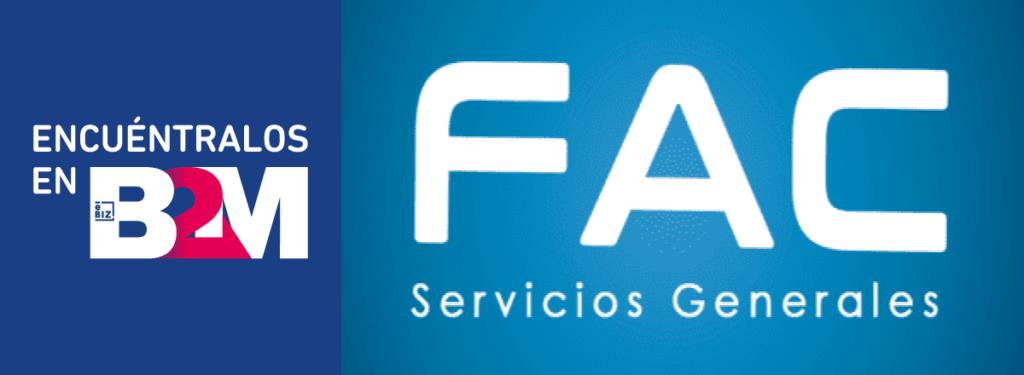 FAC SERVICIOS GENERALES EIRL ya es parte del Ecosistema Digital de Negocios de eBIZ
